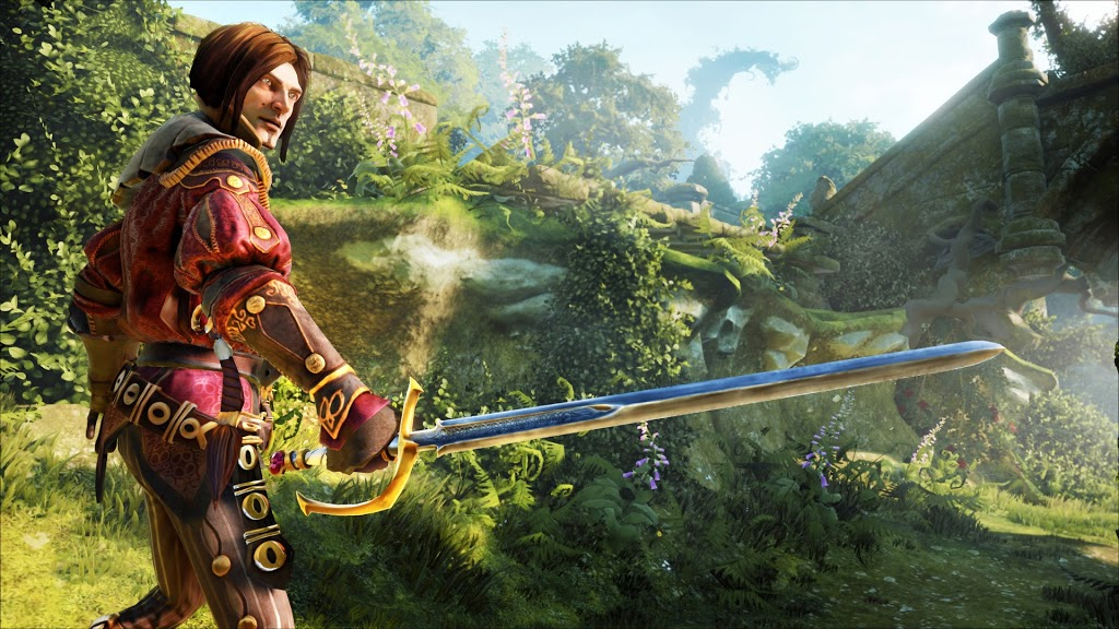 Fable 3 Legends announced