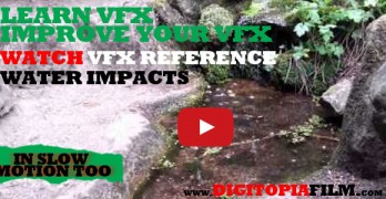 water FX reference – water impacts