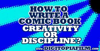 Creativity versus discipline