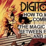How to Write a Comic Book – Advanced Editing and Layout