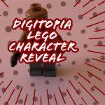 Digitopia Lego Character Reveal