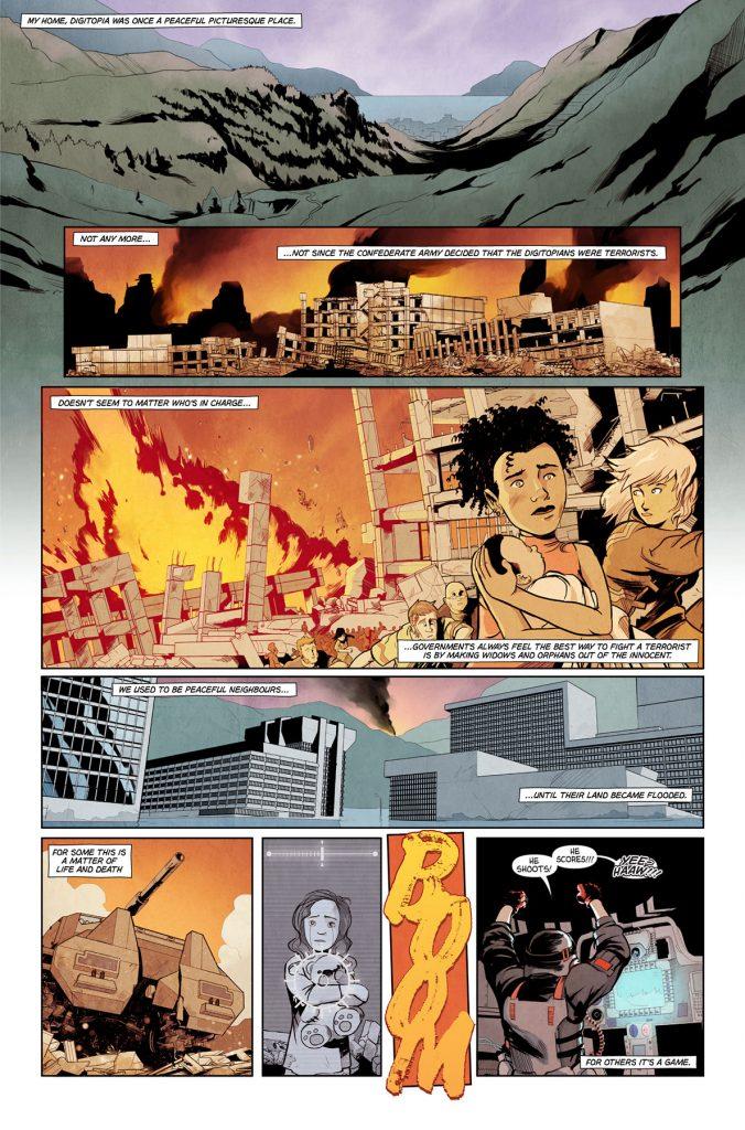 Digitopia – page 1
